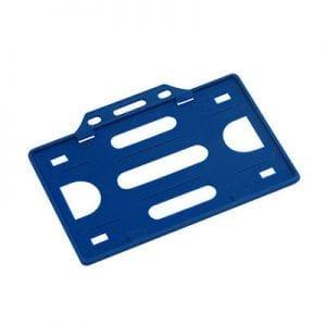 Porta-Credencial Plástico