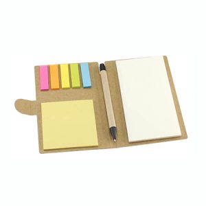 Set Post-it Ecológico