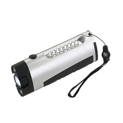Linterna LED 4 en 1