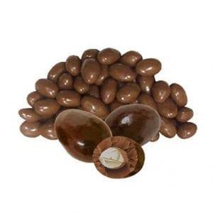 Sachet Almendra Chocolate