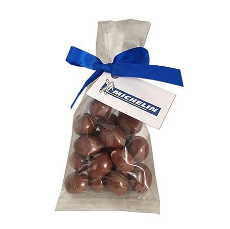 Sachet con Mix de Chocolates