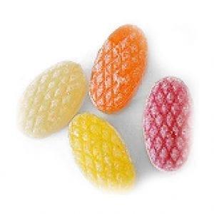 Caramelo Surtido Sachet