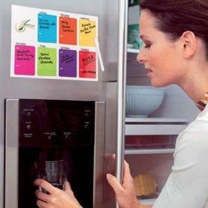 Iman Refrigerador