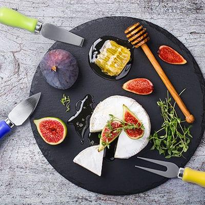 Set Cuchillos para Quesos