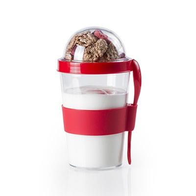 Vaso Cereales 420 cc.