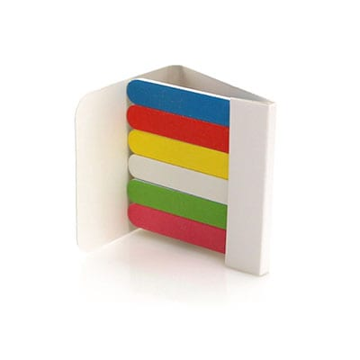 Set Limas Colores