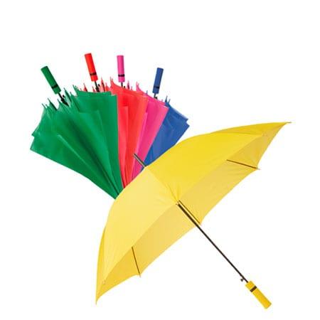 Paraguas Largo