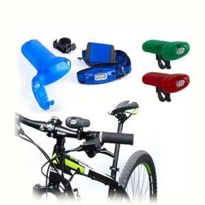 Linterna Bicicleta
