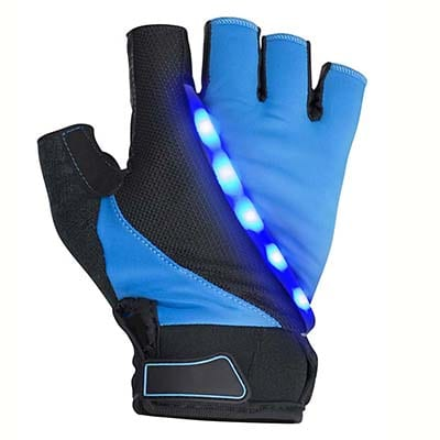 Guantes Reflectantes