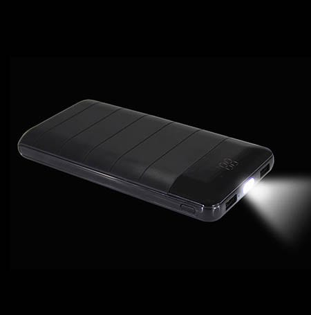 Power Bank 16000 mAh