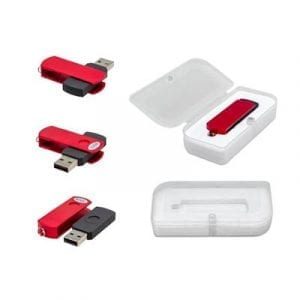 Pendrive 32 Gb.
