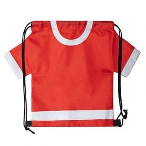 Morral Camiseta para Niños