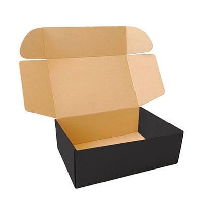 Caja Autoarmable 30 x 20 x 8